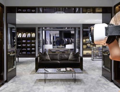 Le principali trasformazioni nello spazio retail nel 2018: il negozio del futuro
