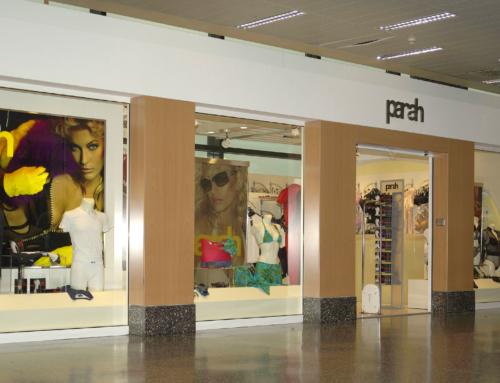 Retail – Parah