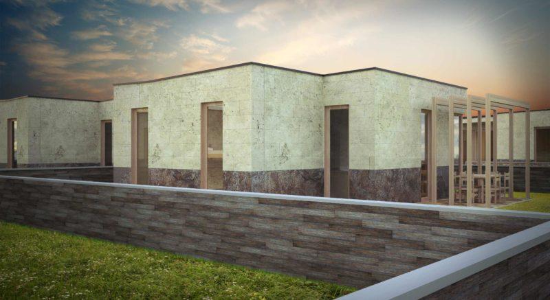 Residence Aboadze - Ghana
