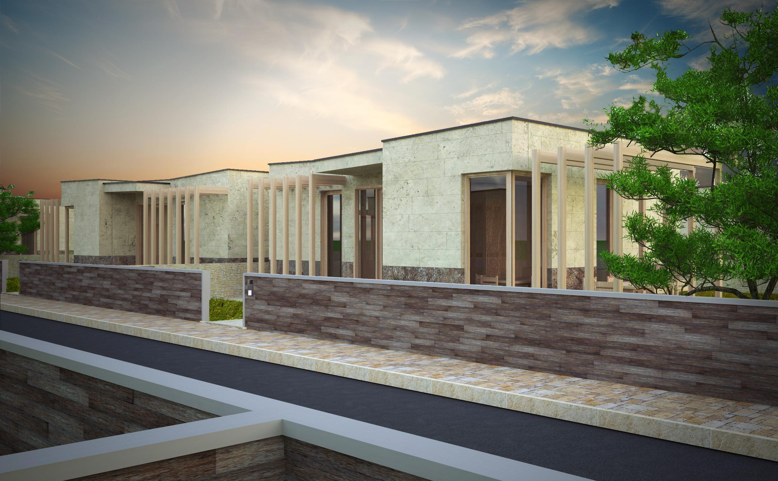 Residence Gana