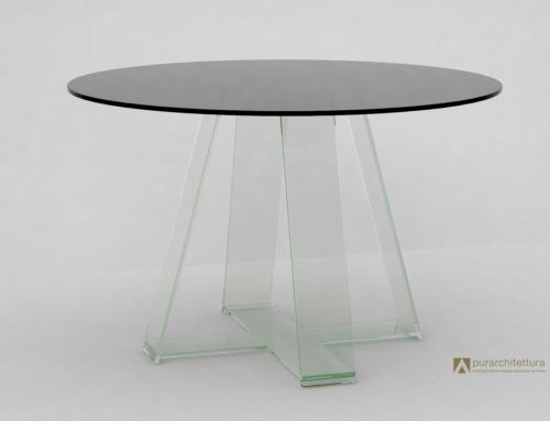 Product design – Complementi arredo in vetro