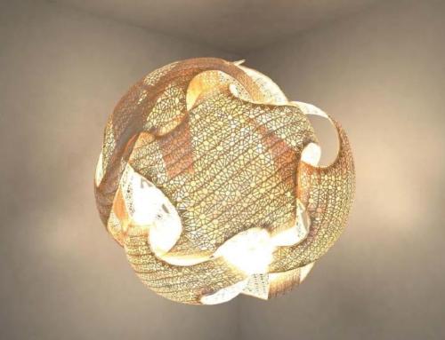 Product design – Design di lampade