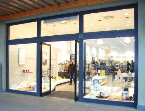 Retail – De Longhi