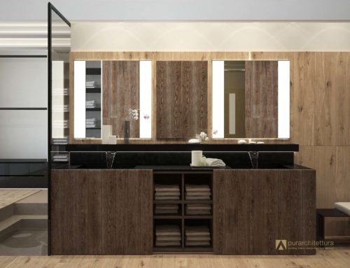 Product design – Arredo bagno